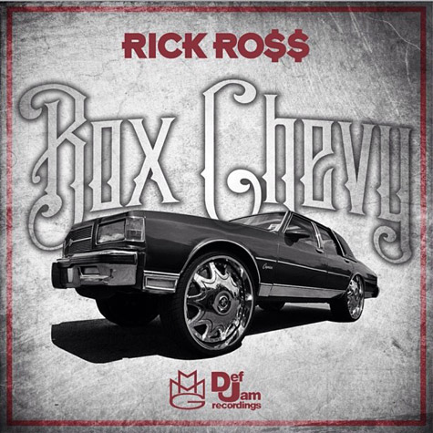 box-chevy