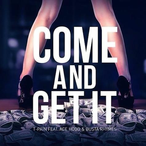 come-get