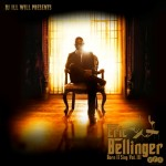 New Music: Eric Bellinger – 'Born II Sing, Vol. III' [Mixtape]