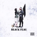 NEW MUSIC: MACHINE GUN KELLY – 'BLACK FLAG' [MIXTAPE]