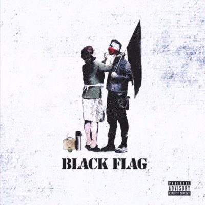 mgk-black-flag