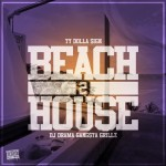 New Music: Ty Dolla $ign – 'Beach House 2′ [Mixtape]