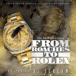 NEW MUSIC: WAKA FLOCKA FLAME – 'FROM ROACHES TO ROLEX' [MIXTAPE]