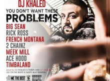 khaled-problems