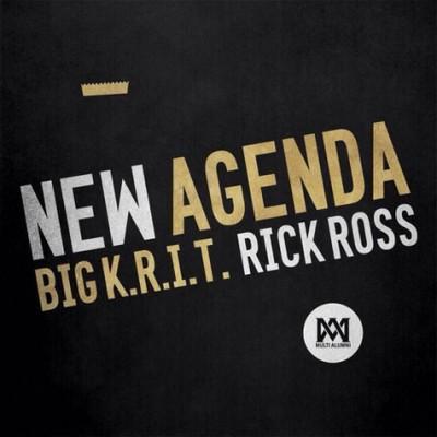 new-agenda