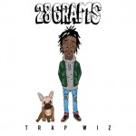 New Mixtape: Wiz Khalifa – '28 Grams'
