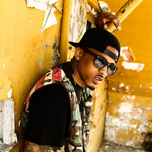 August-Alsina-In-Your-Hood