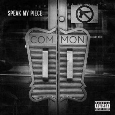 common-speak-my-piece