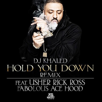 khaled-hold-you-down-remix