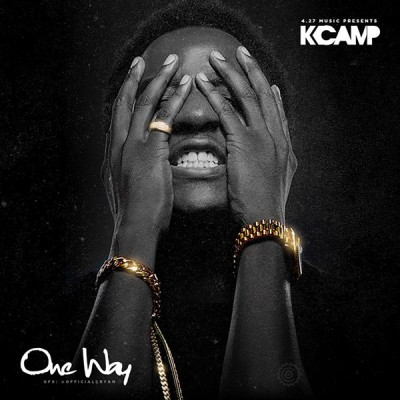 k-camp-one-way