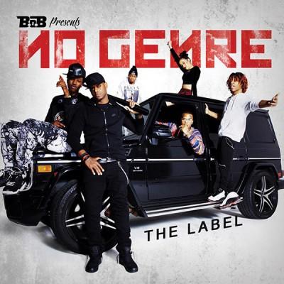 no-genre-mixtape