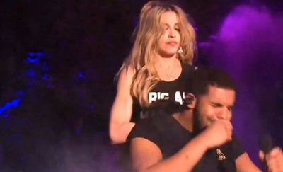 Drake-face-after-madonna-kiss