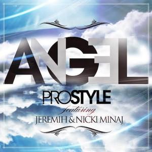 prostyle-angel