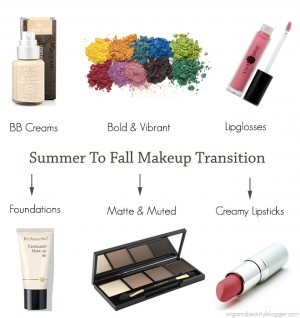 From-Summer-To-Fall-Organic-Makeup-Transition