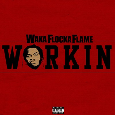 waka-workin