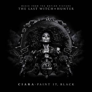 ciara-paint-it-black