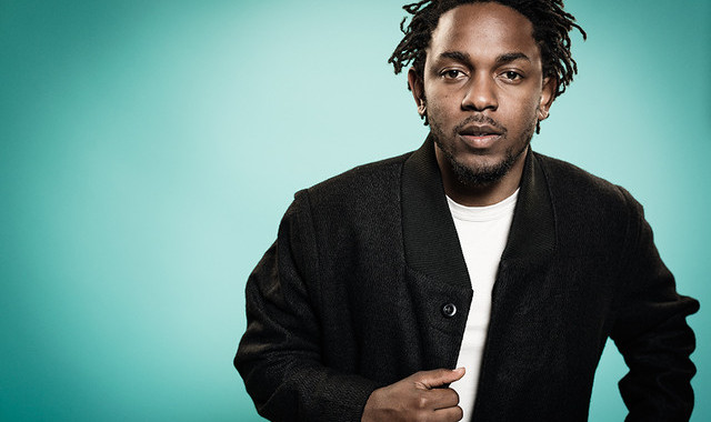KENDRICK LAMAR WEIGHTS IN ON FUTURE, GRAMMYS & BEING THE SECOND MOST NOMINATED ARTIST IN A YEAR