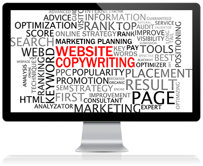 COPYWRITING FOR THE WEB