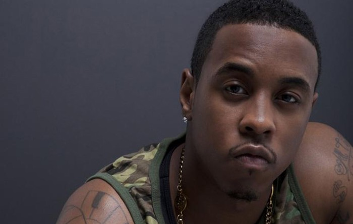 JEREMIH REVEALS NEW ALBUM 'LATER THAT NIGHT'