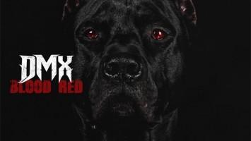 dmx-blood-red