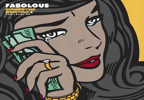 Fabolous Feat Jeremih - Birthday Sex