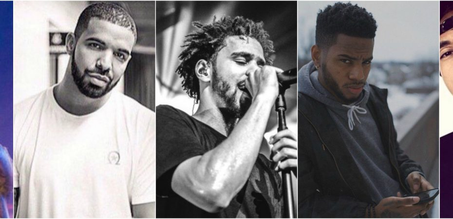 Shive Magazine's 5 hip hop and R&B tours to watch out for in 2017