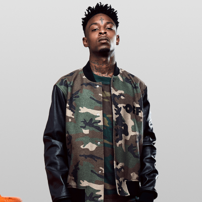21 SAVAGE INKS DEAL WITH EPIC RECORDS