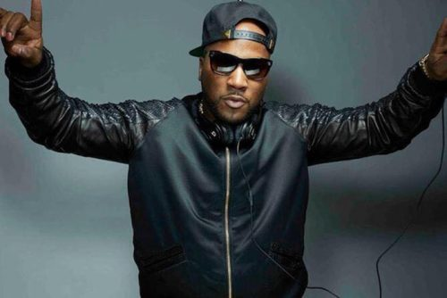 JEEZY TO EMBARK ON 'TRAP OR DIE 3 TOUR'