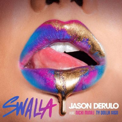 NEW MUSIC: JASON DERULO FEAT. NICKI MINAJ & TY DOLLA $IGN – 'SWALLA'
