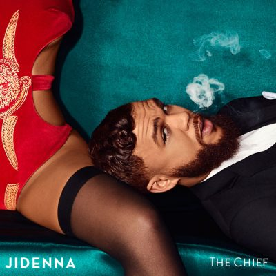 ALBUM DEBUT: JIDENNA – 'THE CHIEF'