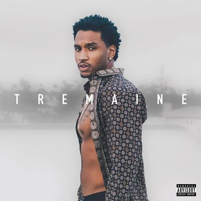 NEW MUSIC: TREY SONGZ – 'NOBODY ELSE BUT YOU'