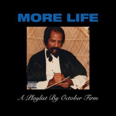 STREAM DRAKE'S 'MORE LIFE' PROJECT