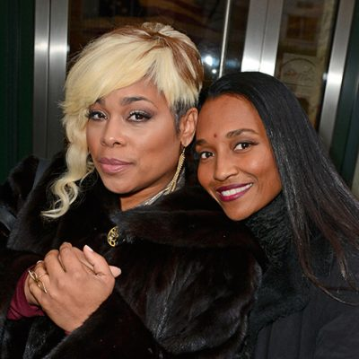 TLC TO EMBARK ON 'I LOVE THE '90S TOUR'