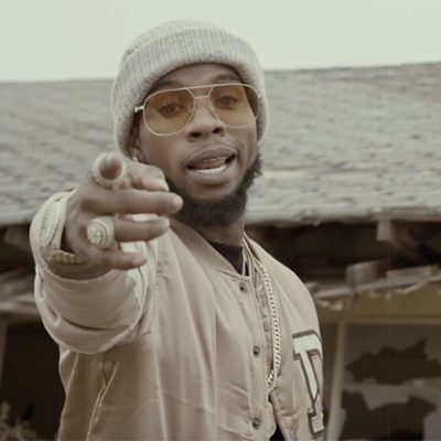 VIDEO: TORY LANEZ – 'DOPEMAN GO'