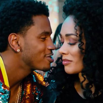 VIDEO: TREY SONGZ – 'SONG GOES OFF'