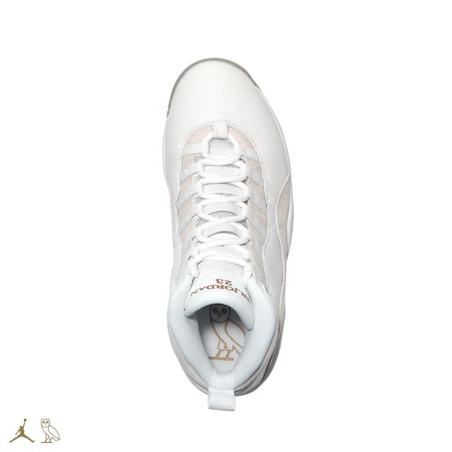 Drake Air Magazine Ovo Debuts 10Shive Jordan nOXw0kP8